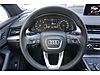 Siyah Audi Q7 Otomatik