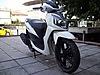 Vasıta / Motosiklet / SYM / Symphony SR 125