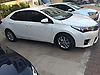 Kiralık model Toyota Corolla 150 TL