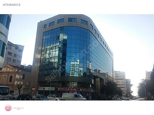 Emlak / İşyeri / Kiralık / Plaza Katı & Ofisi