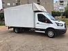 Ford Trucks Transit 350 E Model 107.000 TL Galeriden satılık ikinci el