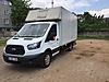 Vasıta / Ticari Araçlar / Kamyon & Kamyonet / Ford Trucks / Transit / 350 E