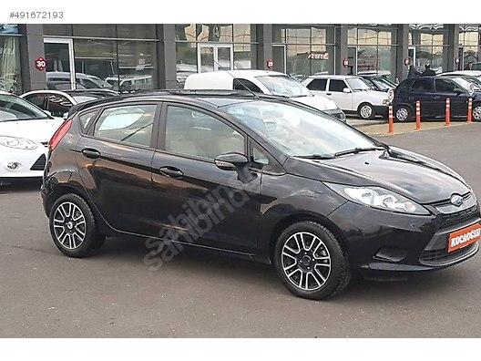 Vasıta / Kiralık Araçlar / Otomobil / Ford / Fiesta