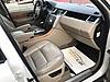 Beyaz Land Rover Range Rover Sport Otomatik