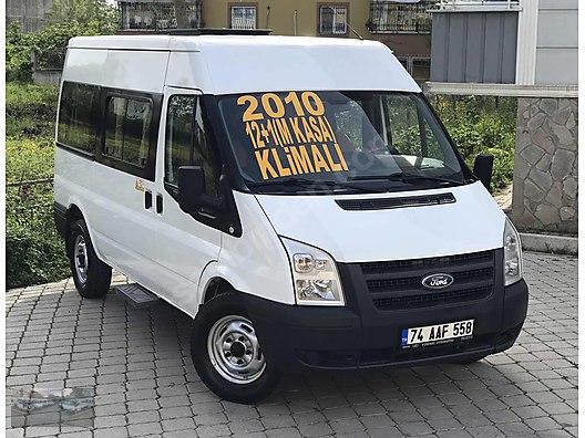 Vasıta / Ticari Araçlar / Minibüs & Midibüs / Ford - Otosan / Transit / Transit 12+1