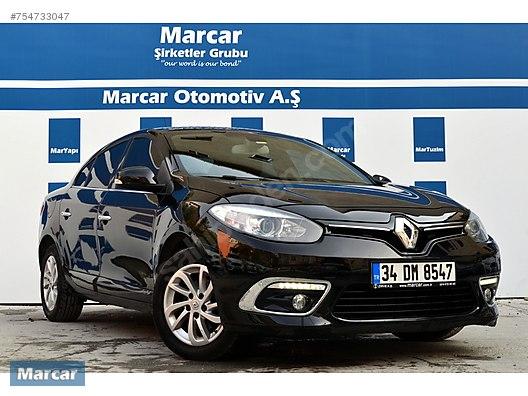 Vasıta / Otomobil / Renault / Fluence / 1.5 dCi / Icon