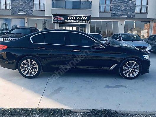 Vasıta / Otomobil / BMW / 5 Serisi / 520i / Prestige