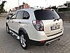 Vasıta / Arazi, SUV & Pickup / Chevrolet / Captiva / 2.0 D / LTZ