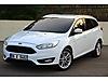 Vasıta / Otomobil / Ford / Focus / 1.6 TDCi / Trend X