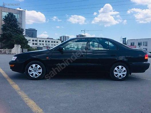 Vasıta / Otomobil / Toyota / Carina / 2.0 / GLi