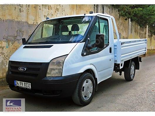 Vasıta / Ticari Araçlar / Kamyon & Kamyonet / Ford Trucks / Transit / 330 S