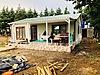 ÇORLU YAŞAM PREFABRİKTEN ANAHTAR TESLİMİ KAMPANYA 110 m2 3+1 - Satılık Prefabrik Ev İlanları sahibinden.com'da