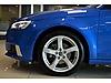 Mavi Audi A3 Yarı Otomatik