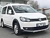 Vasıta / Minivan & Panelvan / Volkswagen / Caddy / 1.6 TDI Comfortline
