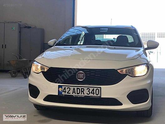 Vasıta / Otomobil / Fiat / Egea / 1.3 Multijet / Easy