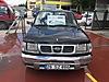2001 Nissan Skystar Skystar 4x2 36.500 TL Galeriden satılık ikinci el