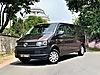 Kahverengi Transporter 2.0 TDI City Van