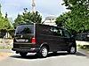 Kahverengi Volkswagen Transporter 2.0 TDI City Van
