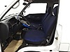 Beyaz H 100 2.5 DLX Panelvan