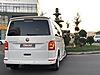 Beyaz Volkswagen Transporter 2.0 TDI Camlı Van