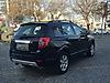 Siyah Chevrolet Captiva Yarı Otomatik