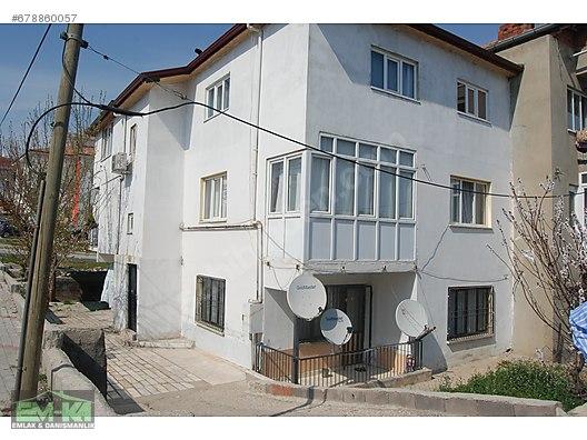 Emlak Ofisinden Satılık 3+1, 115 m² Müstakil Ev 629.999 TL'ye sahibinden.com'da