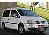 Volkswagen Caddy 2.0 SDI Kombi