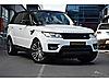 2016 Land Rover Range Rover Sport 3.0 SDV6 850.000 TL Galeriden satılık ikinci el