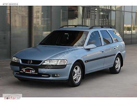 Vasıta / Otomobil / Opel / Vectra / 2.0 / CD