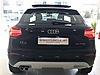 Siyah Audi Q2 Yarı Otomatik