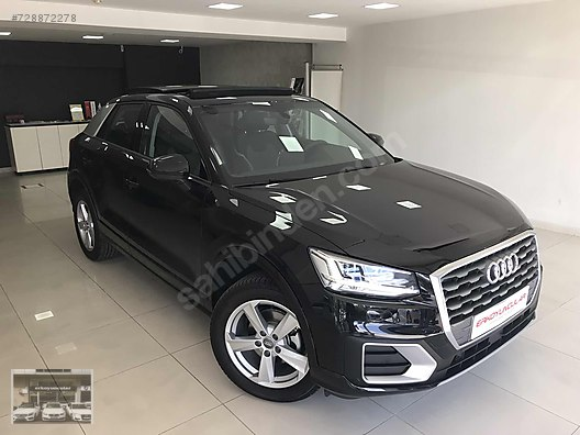 Vasıta / Arazi, SUV & Pickup / Audi / Q2 / 1.5 TFSI / Sport