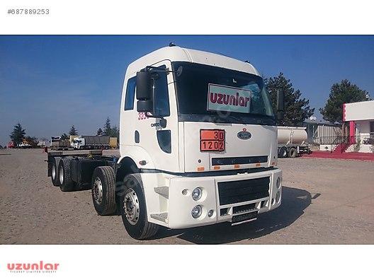 Vasıta / Ticari Araçlar / Kamyon & Kamyonet / Ford Trucks / Cargo / 3230 C