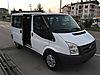 2010 Model Ford - Otosan Transit