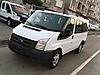 10+1 kişilik Ford - Otosan Transit