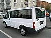 Sıfır Ford - Otosan Transit