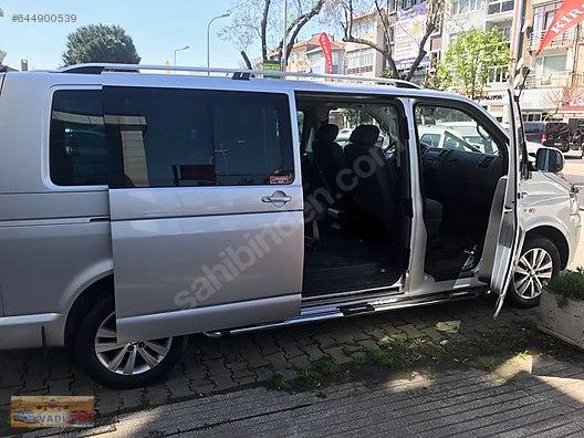Vasıta / Kiralık Araçlar / Minivan & Panelvan / Volkswagen / Caravelle
