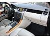 2007 Land Rover Range Rover Sport 3.6 TDV8 HSE 185.000 TL Galeriden satılık ikinci el
