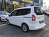 Beyaz Ford Tourneo Courier 1.5 TDCI Titanium