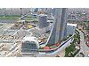 Ataşehir Sarphan Kiralık Ofis 90m2 - OFFICE FOR RENT IN ISTANBUL