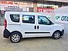 Beyaz Fiat Doblo Combi 1.3 Multijet Easy
