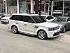 Land Rover jip