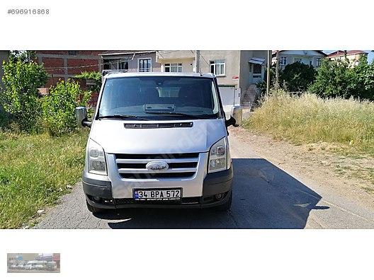 Vasıta / Minivan & Panelvan / Ford / Transit Kombi / 310 S