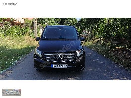 Vasıta / Minivan & Panelvan / Mercedes - Benz / Vito Tourer / 111 CDI Base