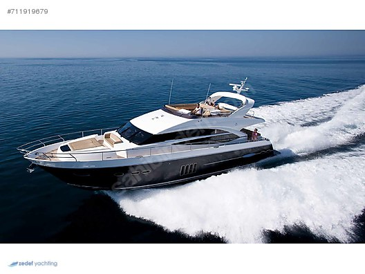 Vasıta / Deniz Araçları / Motoryat / Princess / 72 Motor Yacht