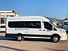 Galeriden Satılık 2015 Model 268000 Km Ford - Otosan Transit 16+1 125.000 TL