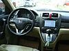 Honda CR-V jip