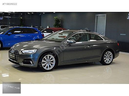 Vasıta / Otomobil / Audi / A5 / A5 Coupe / 1.4 TFSI Design