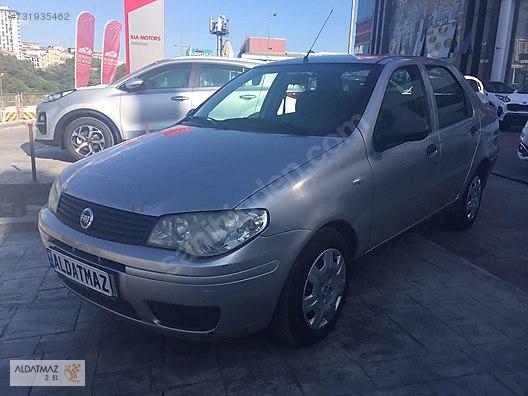 Vasıta / Otomobil / Fiat / Albea / 1.3 Multijet / Active