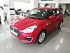 Suzuki Swift 1.2 2018 Model 81.000 TL Galeriden satılık sıfır Kırmızı renk