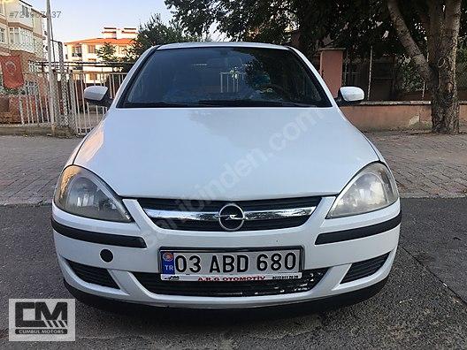 Vasıta / Minivan & Panelvan / Opel / Corsa Van / 1.3 CDTi